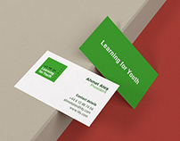 L4Y Visual Identity Design