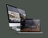 Meadows Website Redesign