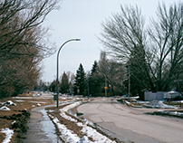 Quarantine - Niakwa Place