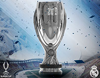 Uefa SuperCup / Real Madrid