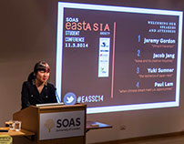 SOAS East Asia Society