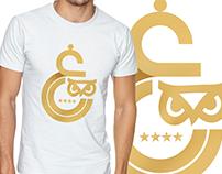 Galatasaray MSGSÜ T-shirt