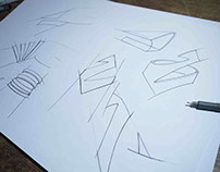 Wristband Design Project