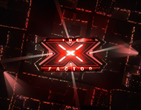 countdown XFACTOR 2016