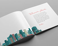 Airbnb Welcome Booklet