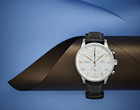 IWC Watches - Paper series