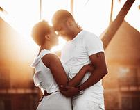 Antony & Bella (Photo shoot)
