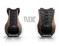 Volvo FleXC