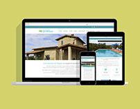 Casa Vacanze San Regolo - Website
