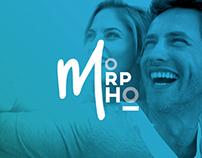 Propuesta Mall #1: MORPHO