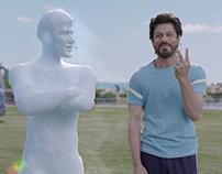 Icemen - featuring Shahrukh Khan