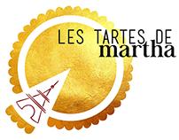 Les Tartes de Martha