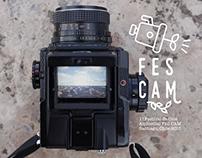 FES CAM - Festival de Cine Ambiental