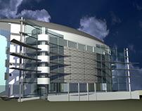 Multi-storey residential & office buildings, 2004