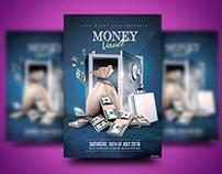 Money Vault Flyer