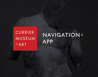 Currier Navigation App