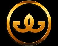 golden generation Logo Design