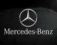Mercedes-Benz | Advertising