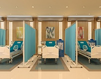 Physiotherapy Hall