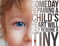 Florida Hospital for Children - Someday Brand Campaign