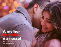 Campanha Fantasma | Natal Coca-cola