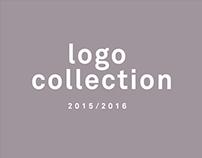 15 / 16 / Logos