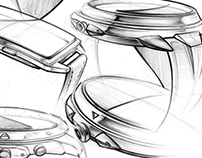 Sketch Heap 2 | Watches