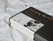 YJ+ALICE / Wedding Album Kit