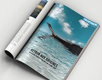 Decathlon Press Advert