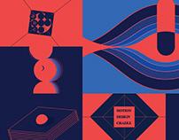 Motion Design Cradle 2019