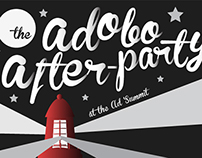 adobo After-party at the Ad Summit 2014