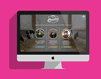 Dairy Farmers of Canada Site