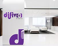 Media House/Studio Logo