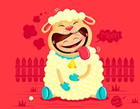 Sarita la oveja