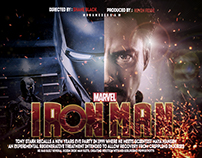 """ ironman """