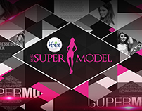 Veet Super Model 2015 (Hum Sitaray)