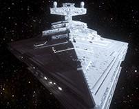 Star Wars: Star Destroyer