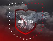TFC 2018 - Matchups