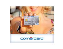 Cornèrcard, for a cashless world