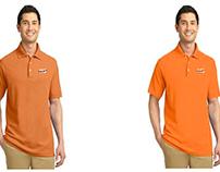 Image Retouching,Cloth Color Change
