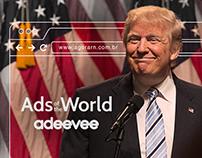 Campanha | A notícia acontece AGORA