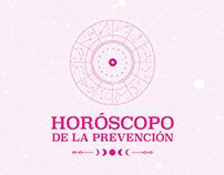 Horóscopo de la Prevención