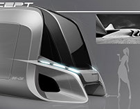NEOPLAN 2050 CONCEPT