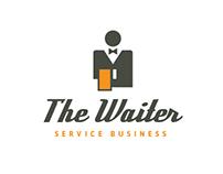 The Waiter Logo