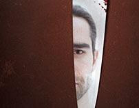 """Movie poster """"Вакантна жизнь шеф-повара"""""""
