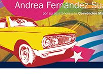 Material Convención La Habana