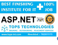 ASP.Net Training in AHmedabad with Job Placement