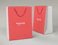 Dashrath Silver Art | brand identity design
