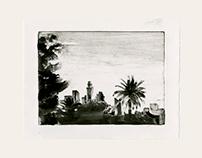 Los Angeles Prints