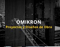 Programación Web: OMIKRON